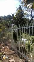 fencing and steelwork solution