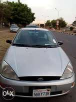 Ford Focus, just imported 1.2m