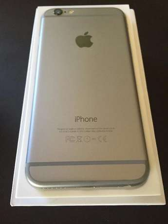 iphone 6 64gb with box and all accessories at 32k Nairobi CBD - image 3