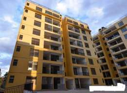 3 bedroom apartment to let (unfurnished)