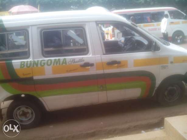 Toyota town ace for sale (perfect condition)! Huruma - image 1