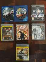 Ps3 games for sale. Trading welcome