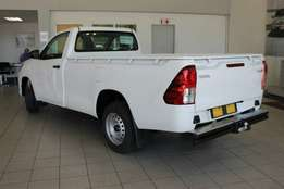 Toyota Hilux 2.4 For Sale