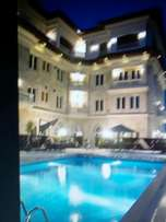 Hotel of 15suite Boutique residence waterfront at queens drive Ikoyi