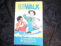 Youth Walk Book for sale