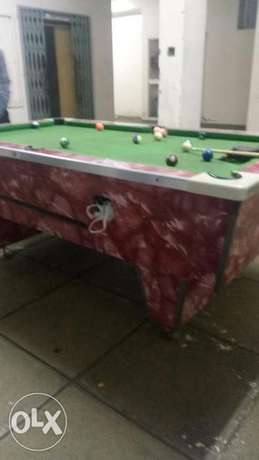 Pool table on sale Kenyatta - image 2