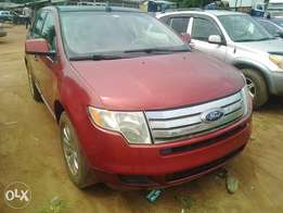 Cheap ford edge give away price direct Belgium 3.8m