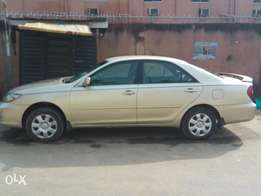 Very Neat Toyota Camry 2003 For Sale