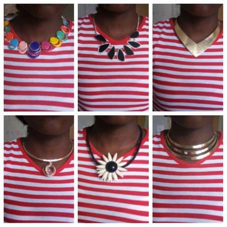 Necklaces Thogoto - image 2