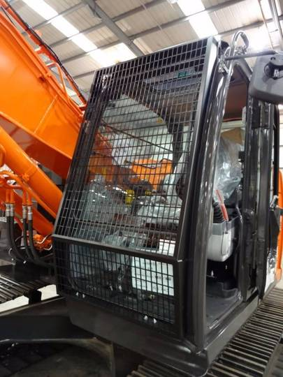 Rops   Fops All Types Cabin Protection Cab Protect - 2018 - image 11