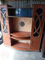 Used wall unit