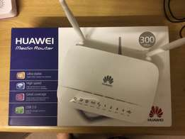 ADSL Router - Huawei Media Router