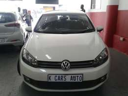 2012 Vw Golf 6 1.4 TSI Comfort-Line, 93000Km in Excellent Condition