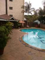 Upperhill - Executive Furnished Apartments