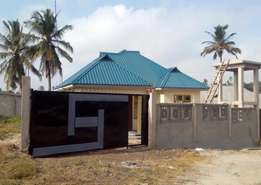 3 Bedrooms House for Rent at Kinyerezi