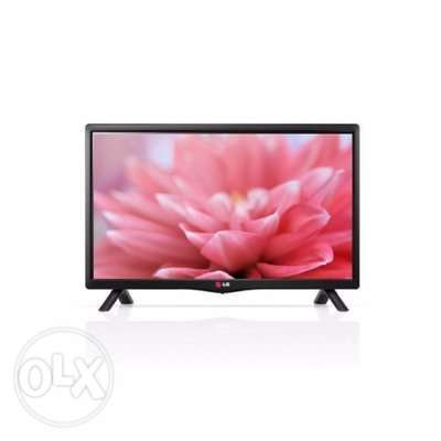 "3 months used LG 20"" LED TV - 20LB455A for Sale Warri South - image 1"