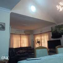Luxury and Serviced 2bedroom flat apartment in v.i