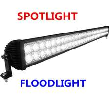 80cm 180w 60 LED Spotlight Floodlight Work Light Bar at R1350 each