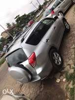 Toyota RAV4 Used 3Seaters