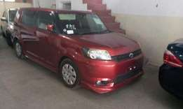 Superb Toyota Rumion: cash or hire purchase