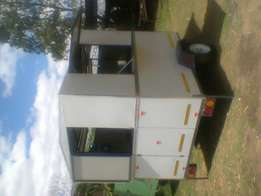 Fast food trailers for sale