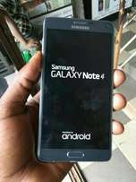 Sumsung galaxy note 4