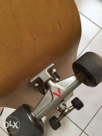 High end Quality Skate board - from California!