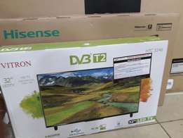 New vitron 32 digital tv