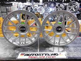 Autostyling East London-Bbs Concave 17 x 4/100 & 5/100 - We courier to