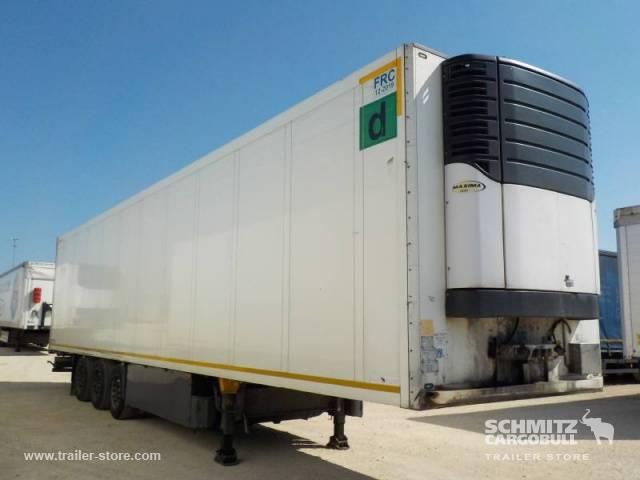Schmitz Cargobull Mélyhűtő koffer Szabvány - 2007