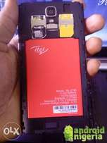 ITEL 1502 Android phone