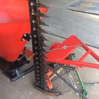 Brand new sicklebar mowers for sale