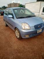 Picanto Kia very clean new engine everything is working