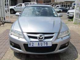 2007 Mazda 6 2.3i Mps for sale in Gauteng