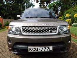Slightly used bronze range sport is available for sale