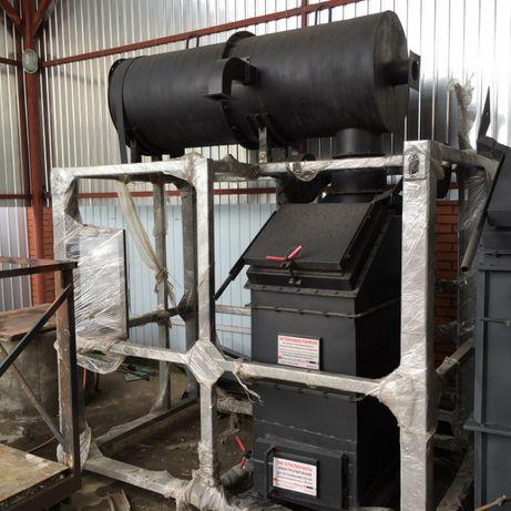 Продается новая печь утилизатор опасных отходов УТ100Д Киев - изображение 6