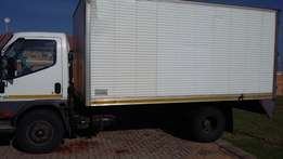 Mitsubish canter truck for sale