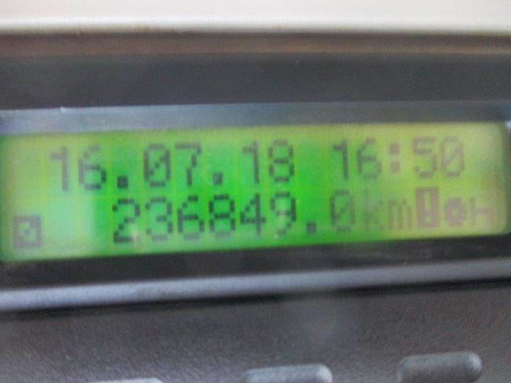 Astra Hd8 84.45 Betonp. Cifa Mk28 - Fe667sk - 2006