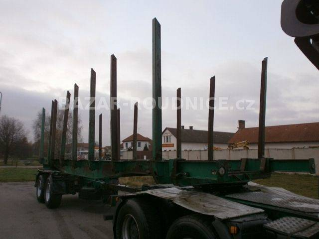 lemex tb 15 timber semi - 2007