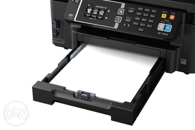 Epson workforce 3620 Dwf Nairobi CBD - image 3