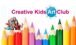 Kids Arts Creative Centre