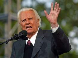 17 christian ebooks By Billy Graham