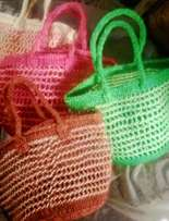 Ladies Handmade shoulder bags