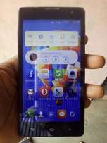 Itel 1503 for quick grabs