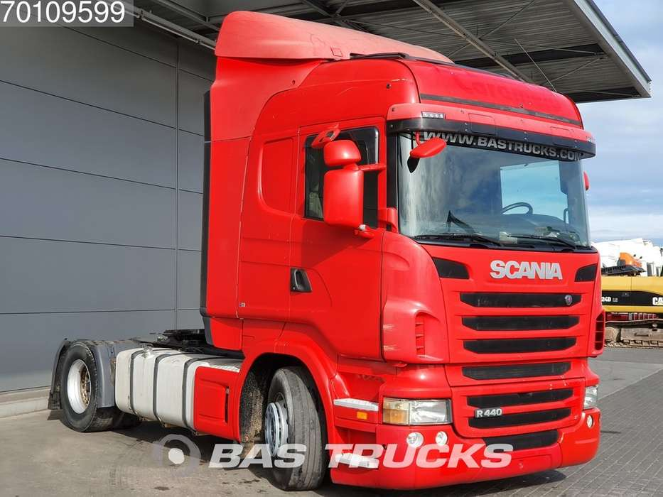 Scania R440 4X2 Retarder Euro 5 - 2012 - image 3