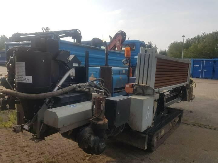 Horizontalbohrmaschine Grundodrill 7x Plus - 2006