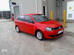 2013 polo vivo lady owner immaculate condition