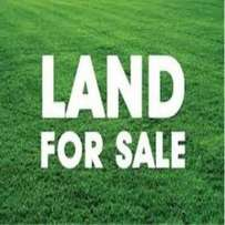 Cheap Land For Sale in Aso B, Mararaba
