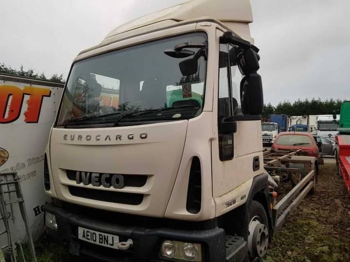 Iveco Cargo 75E18 - 2010