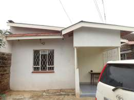 2 bedroom house extension in Mountain View Estate